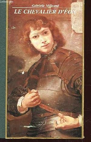 LE CHEVALIER D'EON: MELINAND GABRIELLE