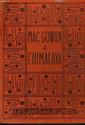 MAC GOWAN A L'HIMALAYA: ALLAN ALDOUS