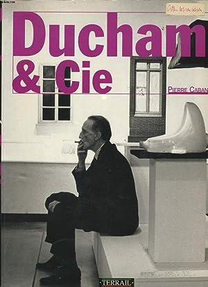 DUCHAMP & CIE: PIERRE CABANNE