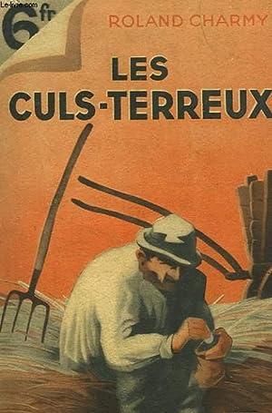 LES CULS-TERREUX: ROLAND CHARMY