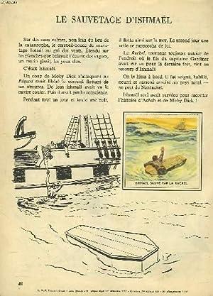 MOBY DICK. L'ENCYCLOPEDIE PAR LE TIMBRE.: HERMAN MELVILLE, E.G.