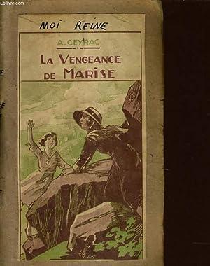 MOI REINE (roman): MARIE BARRERE AFFRE