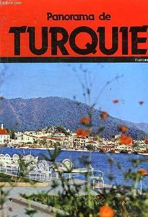 PANORAMA DE TURQUIE: ORHAN BAYRAK