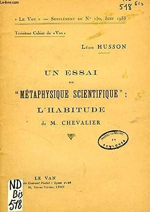 LE VAN, N° 150, JUIN 1933, SUPPLEMENT,: HUSSON LEON