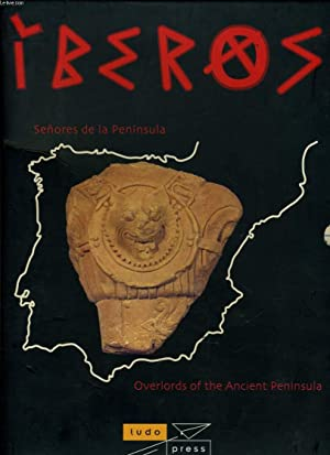 IBEROS SENORES DE LA PENINSULAS overlords of the ancient peninsula (jeu): COLLECTIF