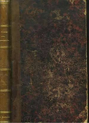 FRANCILLON. PIECE EN 3 ACTES. 13e EDITION.: ALEXANDRE DUMAS FILS