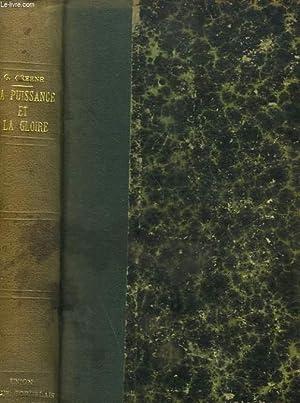 LA PUISSANCE ET LA GLOIRE: GRAHAM GREENE