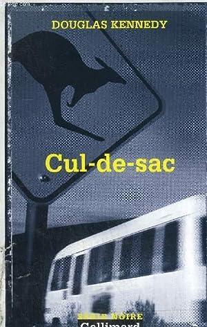 COLLECTION : SERIE NOIRE N° 2483. CUL: DOUGLAS KENNEDY.