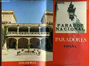 PARADOR NACIONAL: MINISTERIO DE TRANSPORTES