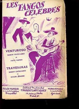 VENTUROSO / TRAVESURAS.: MARIO CAVALLERO &PACO GARRO/M.CAVALLERO &G.JEROME.