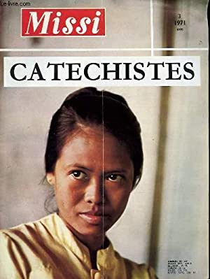 MISSI - CATECHISTES: COLLECTIF
