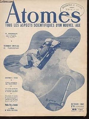ATOMES. TOUS LES ASPECTS SCIENTIFIQUES D'UN NOUVEL: COLLECTIF