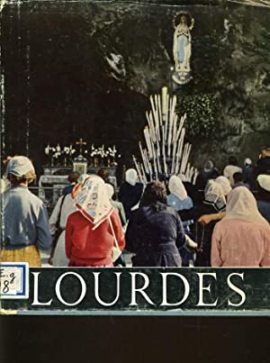 LOURDES: Mgr ROMAIN PETIT & CHARLES JUD