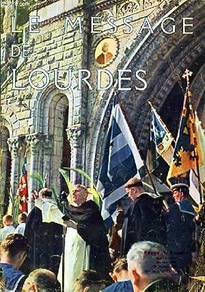 REVUE DU ROSAIRE N°1 : Le message de Lourdes: J. BARON directeur