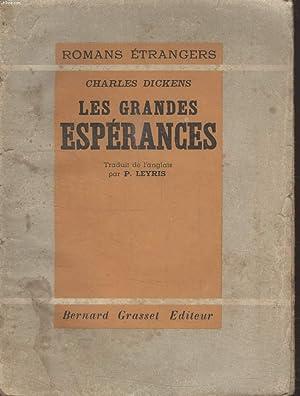 LES GRANDES ESPERANCES.: DICKENS CHARLES.