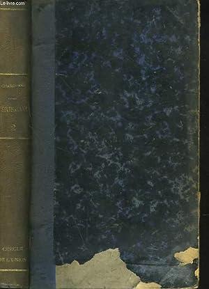 L'EPITHALAME. TOME II.: JACQUES CHARDONNE