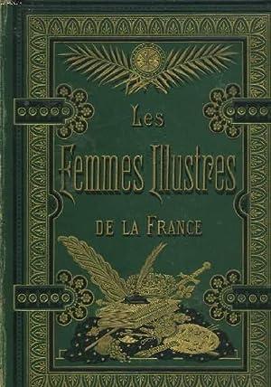 LES FEMMES ILLUSTRES DE LA FRANCE: OSCAR HAVARD