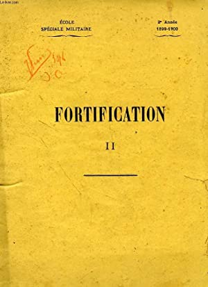 FORTIFICATION, II: COLLECTIF
