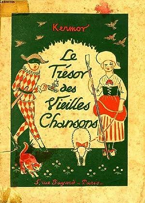 LE TRESOR DES VIEILLES CHANSONS: KERMOR