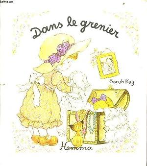 DANS LE GRENIER: L. CRISMER
