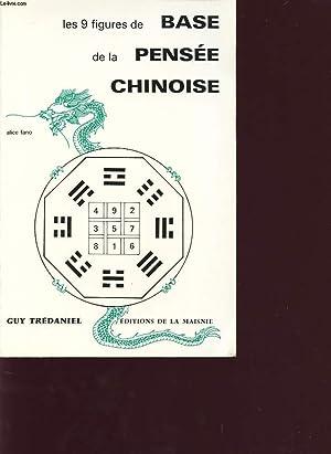 LES 9 FIGURES DE BASE DE LA PENSEE CHINOISE: ALICE FANO