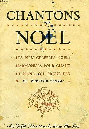 CHANTONS NOEL: ZURFLUH-TENROC ELIANE