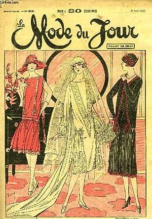 LA MODE DU JOUR, 6e ANNEE, N° 262, AVRIL 1926: COLLECTIF