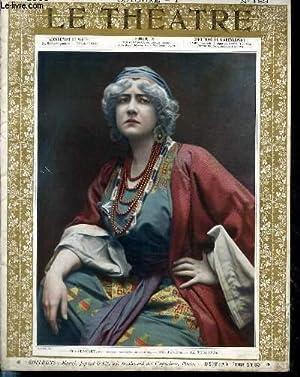 LE THEATRE N°163 - Mlle Flahaut du théâtre national de l'Opéra (r&...