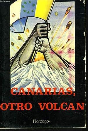 CANARIAS, OTRO VOLCAN: LURRA