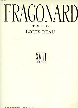FRAGONARD: REAU LOUIS