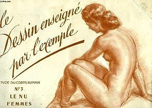LE DESSIN ENSEIGNE PAR L'EXEMPLE, ETUDE DU: GENTA ALBERT