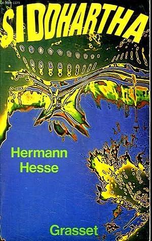 SIDDHARTHA.: HESSE HERMANN.