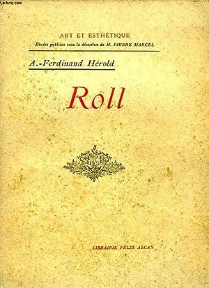 ROLL: HEROLD A.-FERDINAND