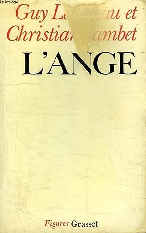 L ANGE.: LARDREAU GUY ET