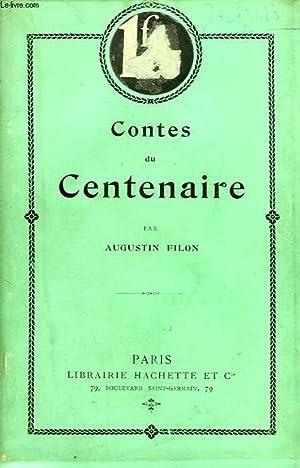 CONTES DU CENTENAIRE: FILON AUGUSTIN