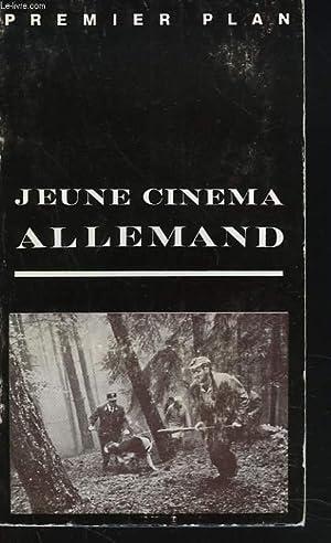 PREMIER PLAN, N°53. REVUE MENSUELLE DE CINEMA.: FRANCIS COURTADE