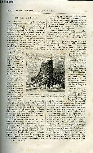 Revue des sciences et de leurs applications aux arts et à l'industrie.: LA NATURE N°0394