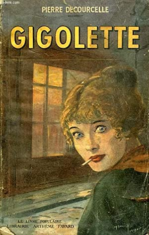 GIGOLETTE: DECOURCELLE Pierre