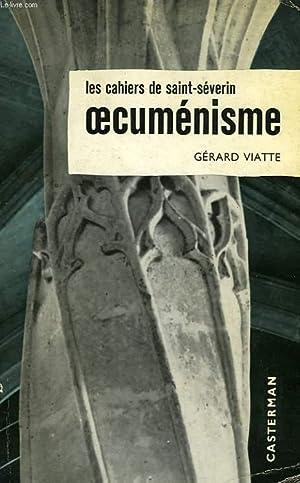 OECUMENISME: VIATTE GERARD