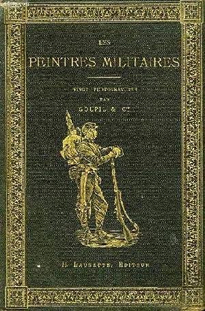 LES PEINTRES MILITAIRES: MONTROSIER EUGENE