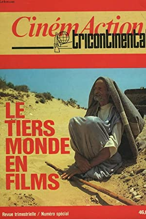 CINEMACTION / TRICONTINENTAL. NUMERO SPECIAL : LE TIERS MONDE EN FILM.: F. MASPERO / G. ...