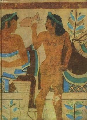 BELLES HISTOIRES DE LA MYTHOLOGIE: MAURICE RAT