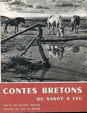 LES CONTES BRETONS DU SABOT A FEU: HELIAS PIERRE-Jazek