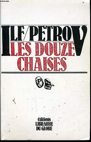 LES DOUZE CHAISES: ILF/PETROV