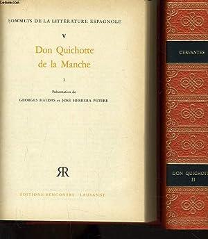 DON QUICHOTTE DE LA MANCHE en 2 tomes : Le Retable des merveilles: GEORGES HALDAS & JOSE HERRERA ...
