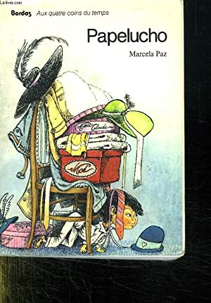 PAPELUCHO.: PAZ MARCELA.