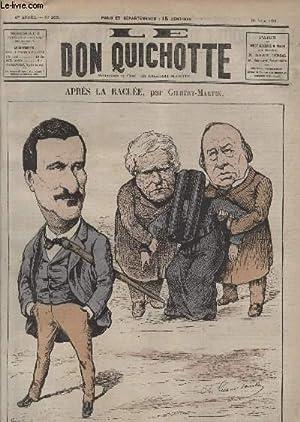 Le Don Quichotte N°265, Après la raclée.: GILBERT-MARTIN