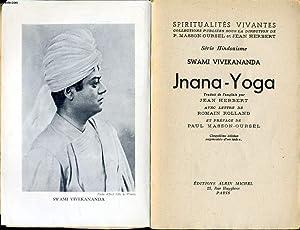 JNANA-YOGA: SWAMI VIVEKANANDA