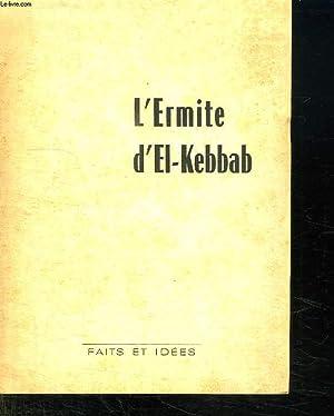 L ERMITE D EL KEBBAB.: COLLECTIF.