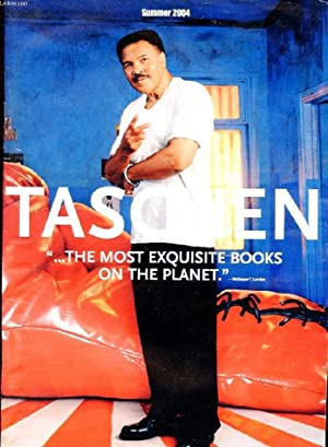 """TASCHEN """"THE MOST AXQUISITE BOOKS ON THE: COLLECTIF"""